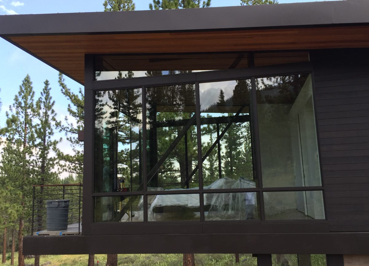 Custom windows nvision glass custom glass for homes for Custom transom windows