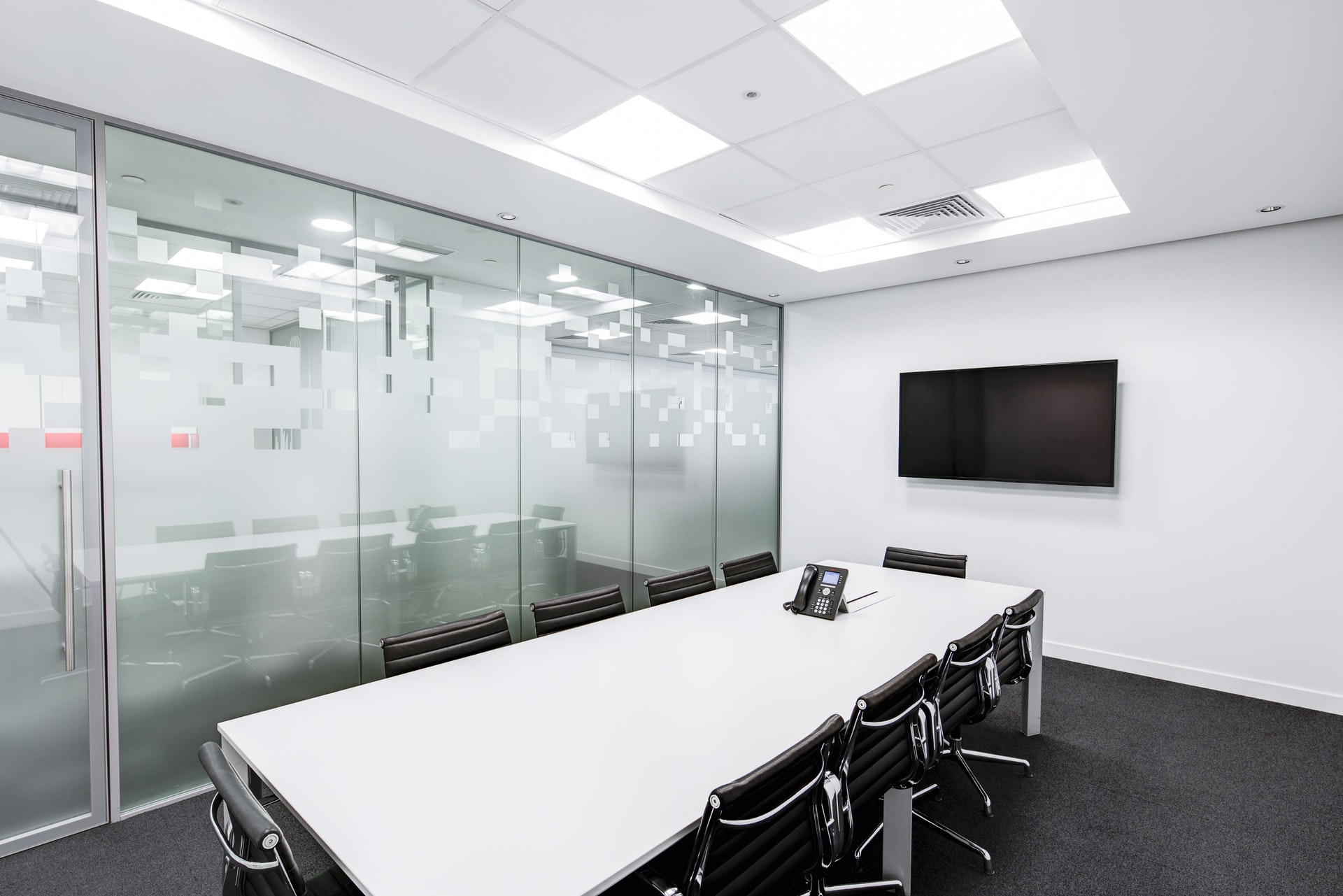Glass partition walls what are glass partitions nvision glass
